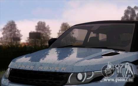 SA Ultimate Graphic Overhaul pour GTA San Andreas sixième écran