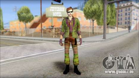 Riddler pour GTA San Andreas
