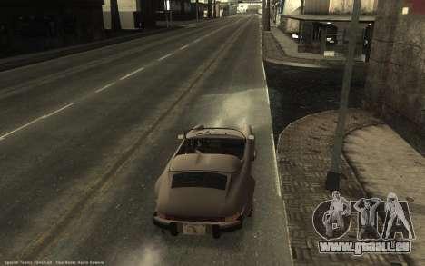 Ghetto ENB pour GTA San Andreas quatrième écran