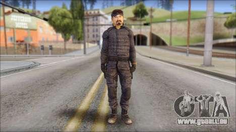 Yin Yang pour GTA San Andreas