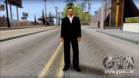 Toni Cipriani v3 für GTA San Andreas