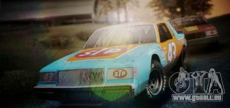 Buick Regal Hotring 1983 (IVF) für GTA San Andreas