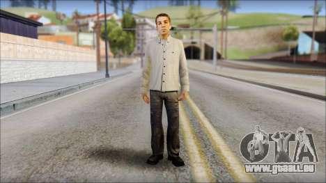 Stanley Parable für GTA San Andreas