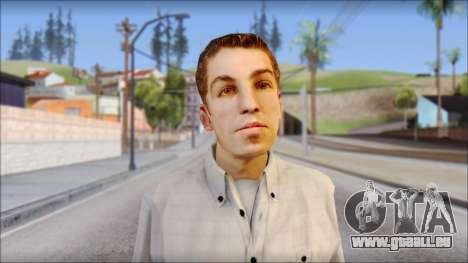 Stanley Parable für GTA San Andreas dritten Screenshot