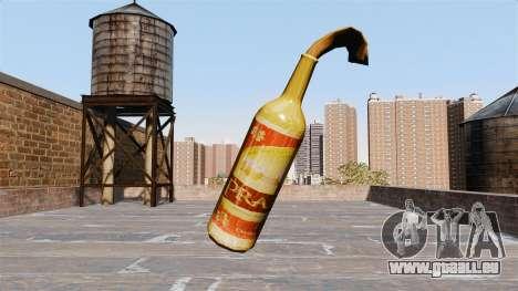 Der Molotow-Cocktail-Prazecka- für GTA 4