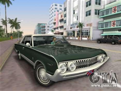 Mercury Park Lane 1964 für GTA Vice City