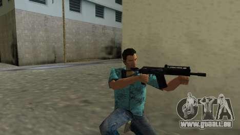 Saiga 12K GTA Vice City pour la deuxième capture d'écran