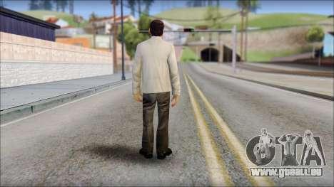 Stanley Parable für GTA San Andreas zweiten Screenshot