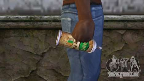 Spraycans from Bully Scholarship Edition für GTA San Andreas dritten Screenshot