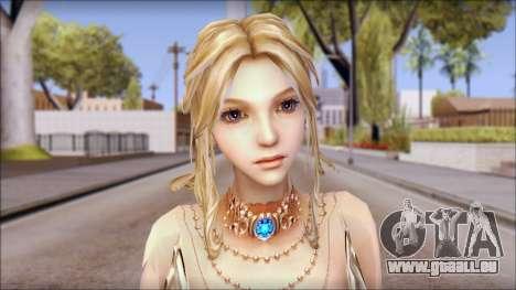 Elementalist Soul für GTA San Andreas dritten Screenshot
