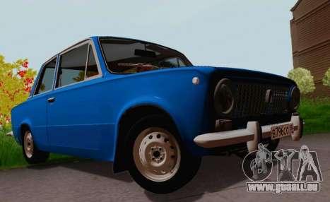 VAZ 2101 Coupé pour GTA San Andreas