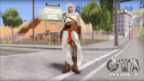 Assassin ' v1 für GTA San Andreas