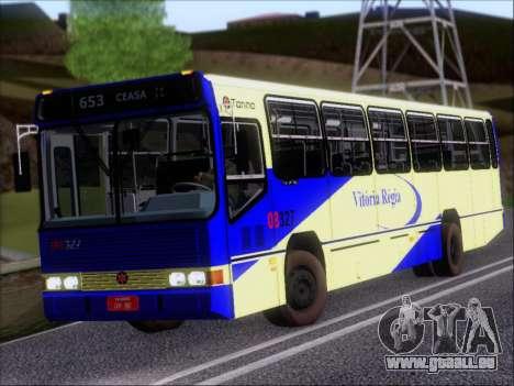 Marcopolo Turin G4 LN 1993 Victoria Regia pour GTA San Andreas