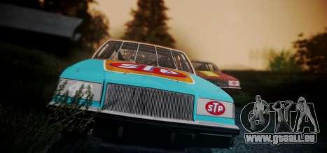 Buick Regal Hotring 1983 (IVF) für GTA San Andreas rechten Ansicht