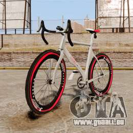 GTA V Endurex Race Bike pour GTA 4