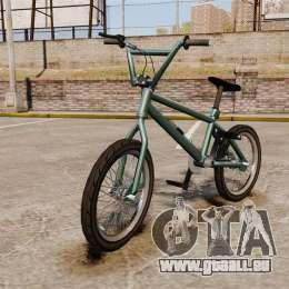 GTA V BMX für GTA 4