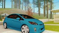 Toyota Prius Tunable