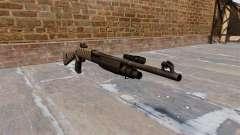 Ружье Benelli M3 Super 90 fibre de carbone