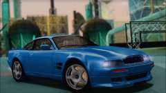 Aston Martin V8 Vantage V600 1998