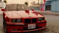 BMW M3 E36 1994 für GTA San Andreas