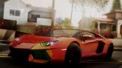 Lamborghini Aventador TT Ultimate Edition