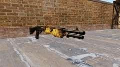 Fusil Franchi SPAS-12 Automne