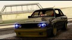 BMW M3 E30 coupe für GTA San Andreas