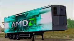 Remorque AMD Athlon 64 X2