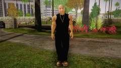 Domenic Toretto