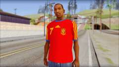 Spanish Football Shirt