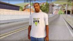 GTA 5 Fan T-Shirt