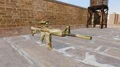 Automatique carabine MA Vert de la canne à Camo