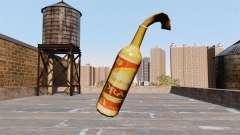 Le Cocktail Molotov-Prazecka- pour GTA 4