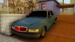 GAZ 3110 Wolga LT
