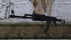 Assault Rifle from GTA 5 v2