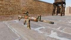 Automatique carabine MA Mercure Camo