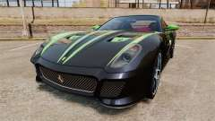 Ferrari 599 GTO PJ1