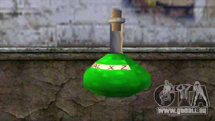 Stinkbombs from Bully Scholarship Edition pour GTA San Andreas
