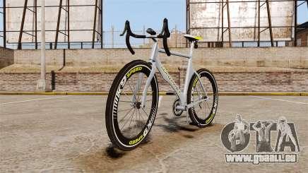 GTA V Whippet Race Bike für GTA 4