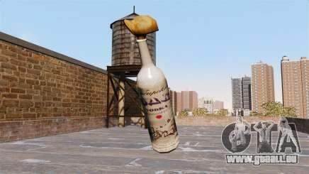 Le Cocktail Molotov-Sibérie- pour GTA 4