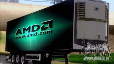 Trailer AMD Phenom X4 für GTA San Andreas