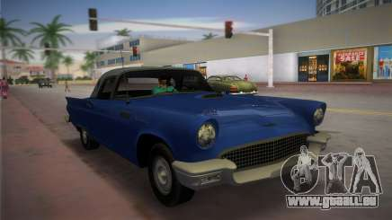 Ford Thunderbird pour GTA Vice City