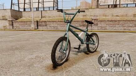 GTA V BMX pour GTA 4