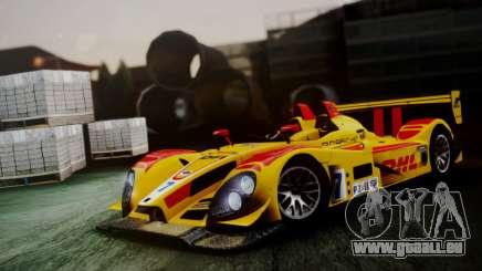 Porsche RS Spyder Evo 2008 pour GTA San Andreas