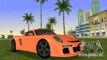RUF CTR3 für GTA Vice City