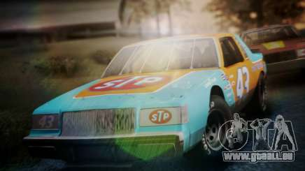 Buick Regal Hotring 1983 (IVF) pour GTA San Andreas