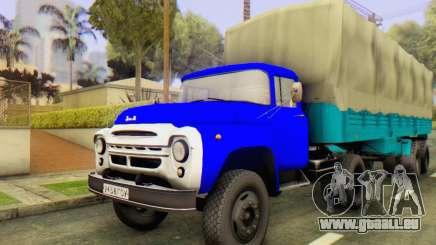 ZIL V für GTA San Andreas