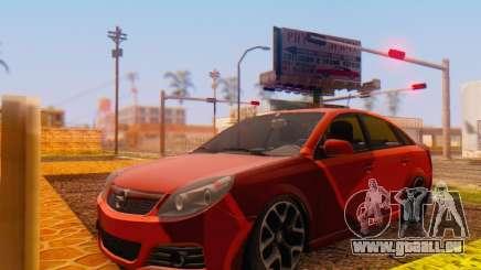 Opel Vectra C pour GTA San Andreas