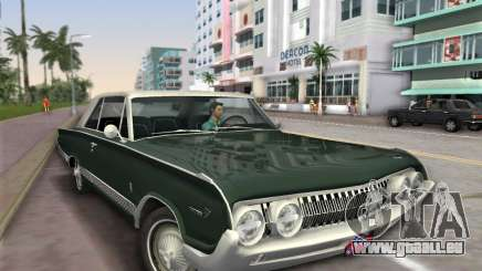Mercury Park Lane 1964 pour GTA Vice City