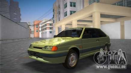 Die VAZ-2113 für GTA Vice City